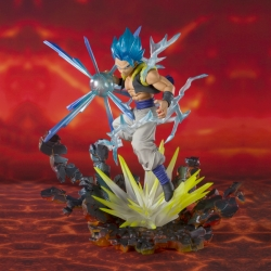 "DBWA - Dragon Ball Super Broly - SSGSS Gogeta ""Event Exclusive Color Edition"""