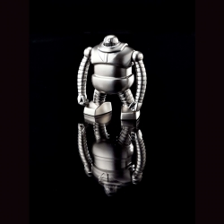 Mazinger - Boss Robot - Absolute Chogokin