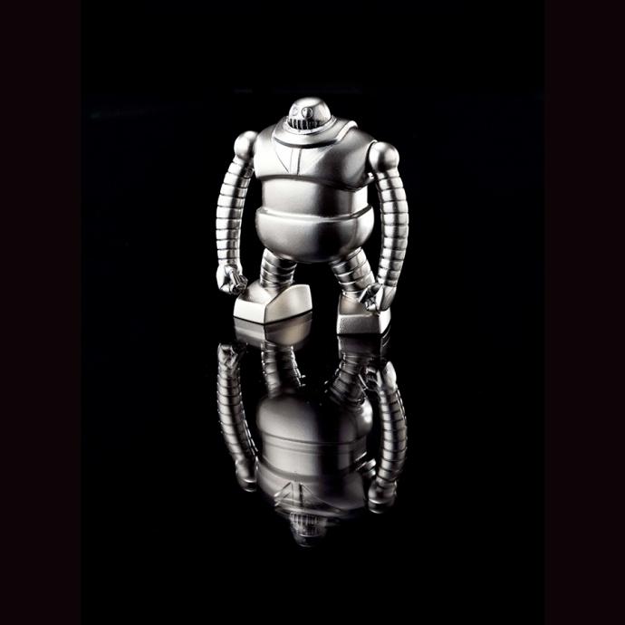 Mazinger - Bossrobot - Absolute Chogokin