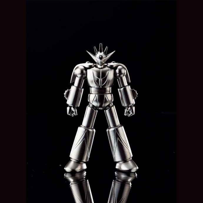Mazinger - Getter Dragon - Absolute Chogokin