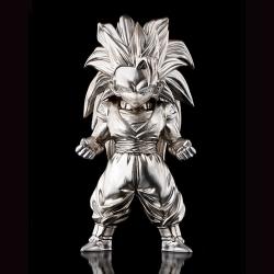 Dragon Ball Z - Super Saiyan 3 Son Gokou - Absolute Chogokin