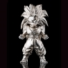Dragon Ball Z - Super Saiyan 3 Son Gokou - Absolute Chogokin