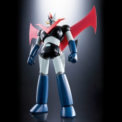 Mazinger - GX-73SP Great Mazinger Dynamic Anime Color - Soul of Chogokin