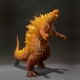 Godzilla 2019 - Godzilla King of the Monsters Burning - S.H.MonsterArts