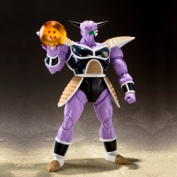 Dragon Ball Z - Ginyu - S.H.Figuarts