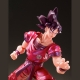 """Figurine Dragon Ball Z """"Son Goku Kaiohken"""" Bandai"""