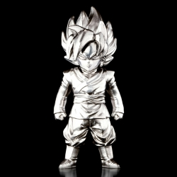 Dragon Ball Super - Super Saiyan Rosé Gokou-Black - Absolute Chogokin