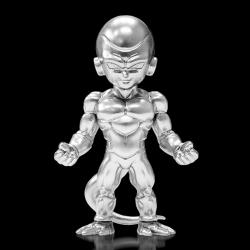 Figurine Dragon Ball Super Golden Freeza - Absolute Chogokin Bandai