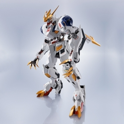 Figurine MRS Gundam Barbatos Lupus REX - Metal Robot Spirits