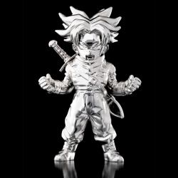 Dragon Ball Super Super Saiyan Trunks (Future) - Absolute Chogokin Bandai