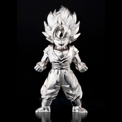 Dragon Ball Super - SSGSS Vegetto - Absolute Chogokin