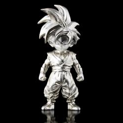 Dragon Ball Z Super Saiyan Son Gohan - Absolute Chogokin Bandai