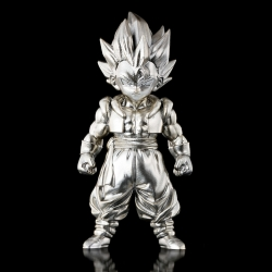 Dragon Ball Z - Gogeta - Absolute Chogokin Bandai