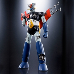 Mazinger Z - GX-70SPD Mazinger Z DC Damage Anime Color - Soul of Chogokin