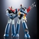 GX-70SPD Mazinger Z DC Damage Anime Color - Soul of Chogokin Bandai