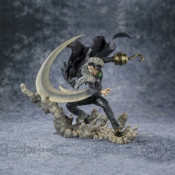 One Piece - Sir Crocodile Marineford - Figuarts Zero