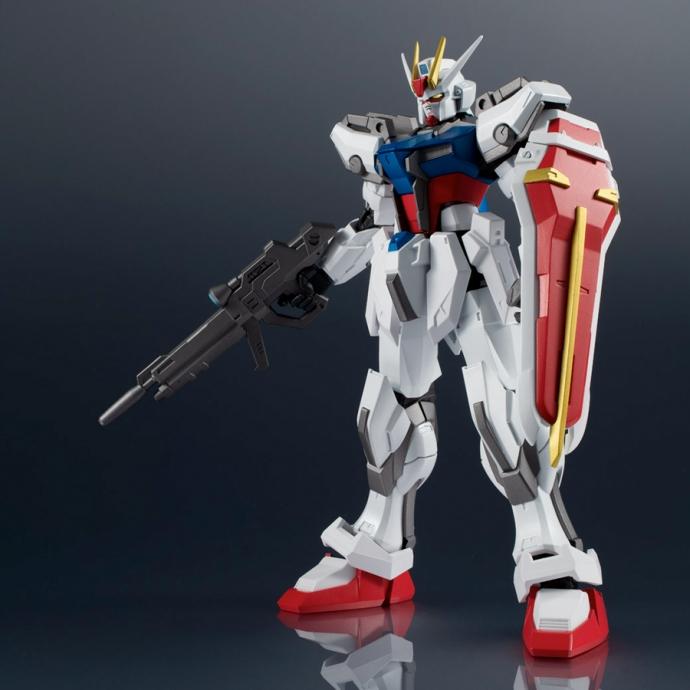 Figurine Bandai - Gundam Strike GAT-X105 - Gundam Universe