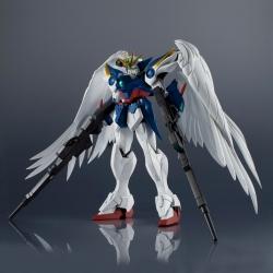 Figurine Bandai - Gundam Wing Zero - Gundam Universe