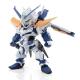 Gundam Astray Blue Frame Second L - Nxedge Style Bandai