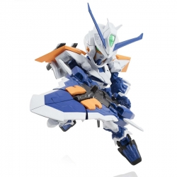 Gundam Astray Blue Frame Second L - Nxedge Style Bandai