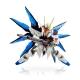 ZGMF-X20A Strike Freedom Gundam - Nxedge Style Bandai