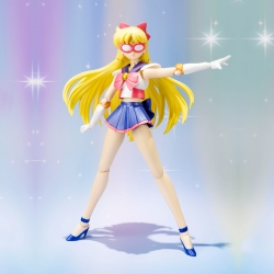 Sailor Moon - Sailor V - S.H.Figuarts Bandai