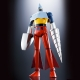 GX-91 Getter 2 + 3 Dynamic Classic Set - Soul of Chogokin