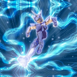 Saint Seiya Jabu Unicorn Revival - Myth Cloth Bandai