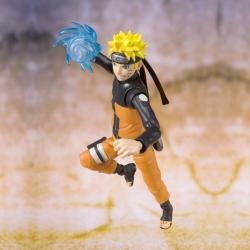 Naruto Uzumaki - Best Selection - S.H.Figuarts Bandai