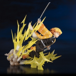 Demon Slayer - Agatsuma Zenitsu - Figuarts Zero