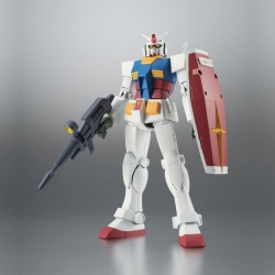 Gundam RX78-2 Anime Ver. - Best Selection - The Robot Spirits