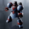 Giant Robo Animation Version - Super Robot Chogokin Bandai