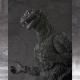 Godzilla 1954 Reprint - S.H.Monsterarts Bandai
