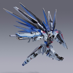 Gundam - Freedom Gundam Concept 2 - Metal Build
