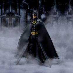 Batman - Batman 1989 - S.H.Figuarts