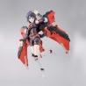 Tamashii Girl - S.H.Figuarts Bandai Model Kit