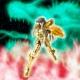 Libra Shiryu Limited Myth Cloth EX Bandai Spirits