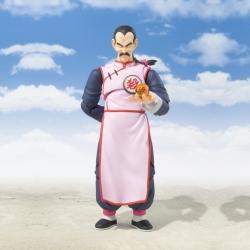 Dragon Ball Tao Pai Pai - S.H.Figuarts