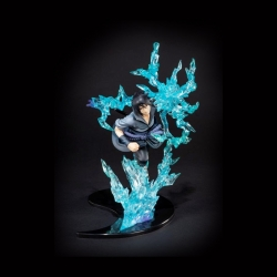 Naruto Shippuden - Sasuke Kizuna Relation - Figuarts Zero