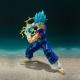 Dragon Ball Super - SSGSS Vegito - S.H.Figuarts Bandai