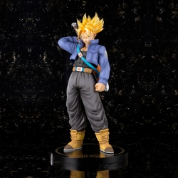 Dragon Ball Z - Super Saiyan Trunks - Figuarts Zero EX