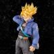 Dragon Ball Z - Super Saiyan Trunks - Figuarts Zero EX