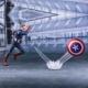 Avengers Endgame Captain America Cap VS Cap - S.H.Figuarts