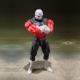 Figurine Dragon Ball Super Jiren - S.H.Figuarts Bandai