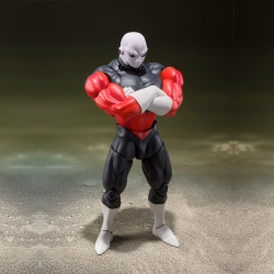 Figurine Dragon Ball Super Jiren - S.H.Figuarts Bandai