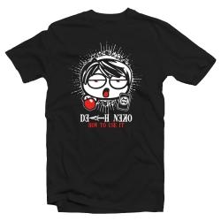 T shirt Nekowear / Parodie / DeathNeko
