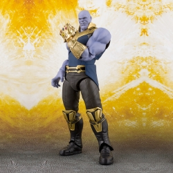Avengers Infinity War Thanos - S.H.Figuarts