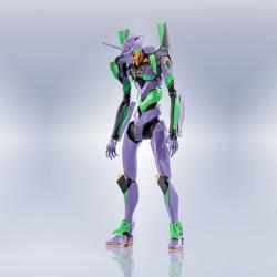Evangelion - EVA Test T 01 - The Robot Spirits