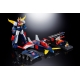 Unchallengeable Trider G7 - GX-66R Trider G7 - Soul of Chogokin
