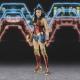 Figurine Wonder Woman 1984 - S.H.Figuarts - Tamashii Nations
